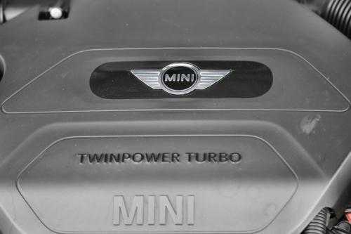 MINI One D 1.5D + NAVI + S/S + AIRCO + ALU VELG