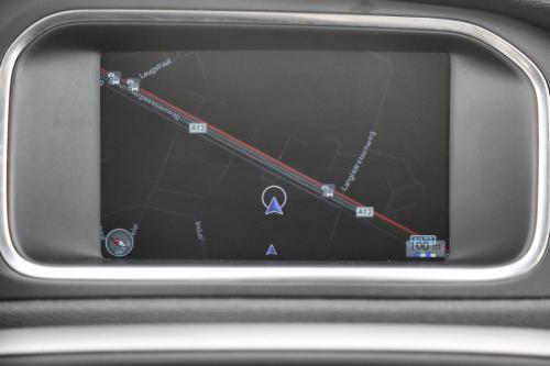VOLVO V40 2.0 D2 + GPS + LED + CRUISE + ALU 16 + PDC