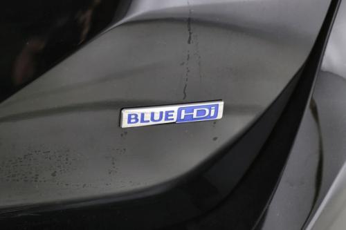 PEUGEOT 308  ALLURE 1.6 BLUEHDI STT + GPS + PANO DAK + TREKHAAK