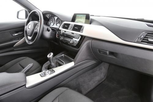 BMW 320 EFFICIENT DYNAMICS + GPS + CRUISE + PDC + ALU 16