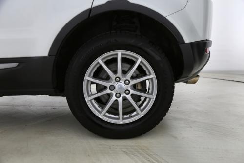 LAND ROVER Range Rover Evoque 2.0 D + GPS + LEDER + CAMERA + GETINTE RUITEN + START/STOP + PDC + ALU