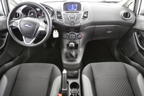 FORD Fiesta SYNC EDITON 1.5 TDCI + GPS + AIRCO + ALU