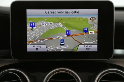 MERCEDES-BENZ C 220 BLUETEC + GPS + LEDER + PDC + ALU 17