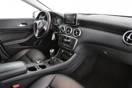 MERCEDES-BENZ A 180 EDITION STYLE CDI + GPS + LEDER + CRUISE + PDC