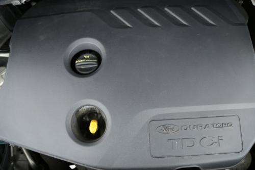FORD Galaxy 1.6 TDCI + LEDER + GPS + TREKHAAK + 7 PL + AIRCO