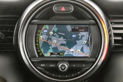 MINI One D 1.5D + GPS + AIRCO + ALU VELG