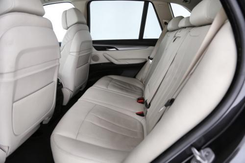 BMW X5 xDRIVE 25dA + GPS + LEDER + CRUISE + PDC + TREKHAAK + ALU 19