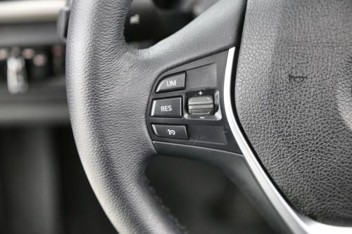 BMW 218 d CABRIO  + GPS + AIRCO + CRUISE + PDC + ALU 16