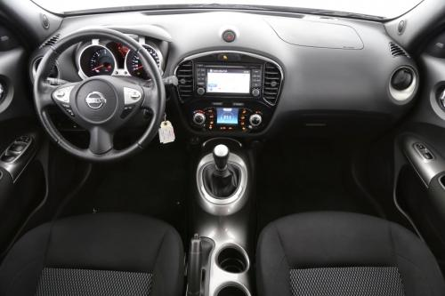 NISSAN Juke BUSINESS EDITION 1.5 DCI + GPS + CRUISE + PDC + CAMERA