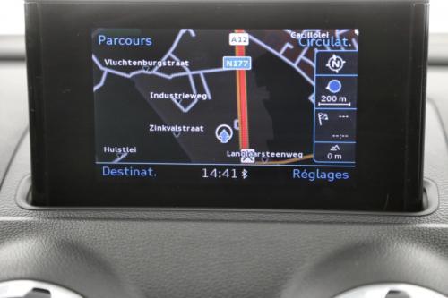 AUDI A3 SPORTBACK 2.0 TDI S-LINE + GPS + PDC + ALU 18 + TREKHAAK