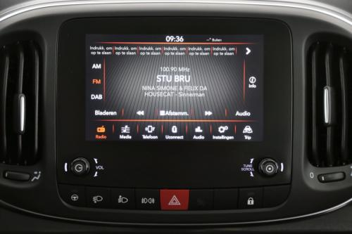FIAT 500L 1.4MPI CROSS + UCONNECT + CARPLAY + ALU 17