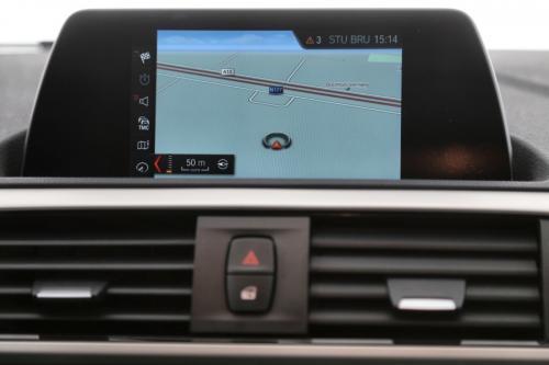 BMW 118 ADVANTAGE + GPS + FULL LED + SPORTZETELS