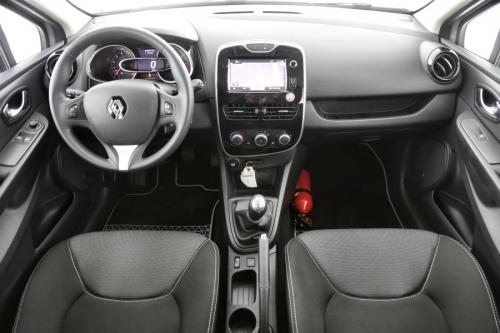 RENAULT Clio IV EXPRESSION 1.5 DCI + AIRCO + CRUISE + ALU 16