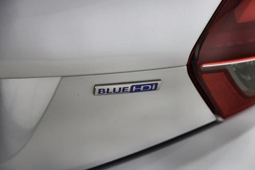 PEUGEOT 208 ACTIVE 1.6 BLUEHDI + GPS + AIRCO + CRUISE + ALU