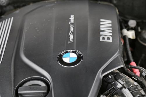 BMW 518 dA TOURING + GPS + LEDER + CRUISE + PDC + ALU 17 +TREKHAAK