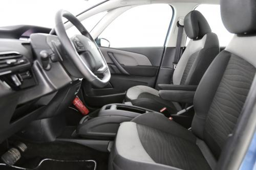 CITROËN Grand C4 Picasso BUSINESS 1.6 e-HDI + A/T +  GPS + PDC + 7 PL.