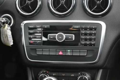 MERCEDES-BENZ A 180 EDITION BLUeEFFICIENCY CDI + GPS + AIRCO