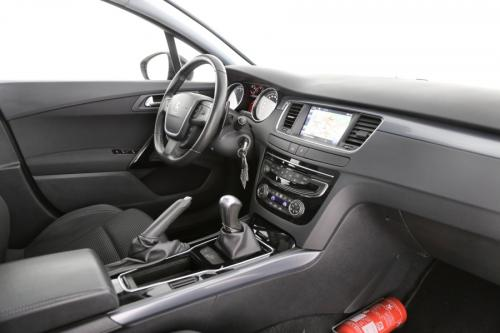 PEUGEOT 508 SW ACTIVE 1.6 e-HDI STT + A/T + GPS +CRUISE + PDC + PANO