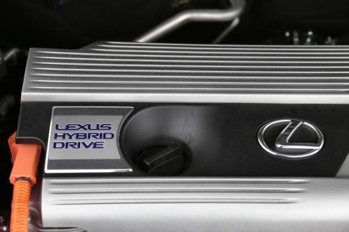 LEXUS NX 300H BUSINESS EDITION PLUS 2.5i 4WD + GPS + LEDER + CAMERA