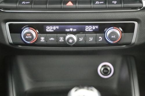 AUDI A3 LIMOUSINE 1.6 TDI + GPS + AIRCO + CRUISE + PDC + ALU 16 +XENON