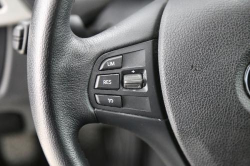 BMW 318 GT d + GPS + LEDER + AIRCO + CRUISE + PDC + ALU 17 + XENON