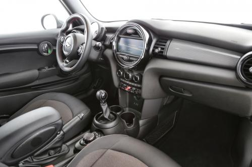 MINI Cooper 1.5 PEPPER + GPS + CRUISE + AIRCO + ALU