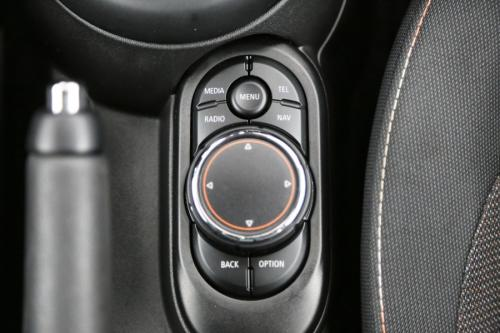 MINI Cooper 1.5 PEPPER + GPS + CRUISE + AIRCO + ALU
