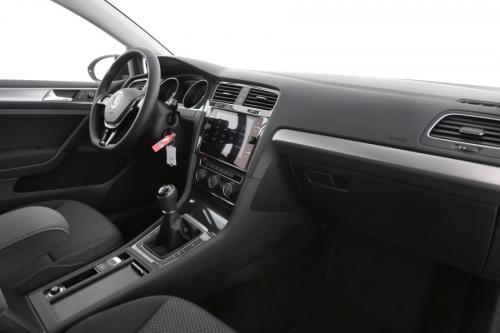 VOLKSWAGEN Golf 1.0 TSI TRENDLINE + APP CONNECT + AIRCO AUTO + PDC