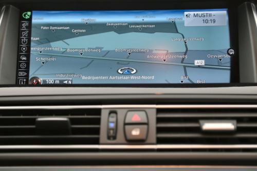 BMW 520 dA + GPS + LEDER + CRUISE + PDC + ALU 17 + TREKHAAK + XENON