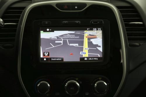 RENAULT Captur ZEN 1.5 DCI + GPS + AIRCO + CRUISE  + PDC +  ALU 16