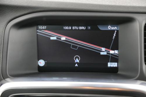 VOLVO V60 OCEAN RACE 1.6D2 + GPS + LEDER + PDC + ALU 17+TREKHAAK