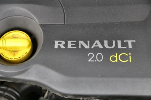 RENAULT Laguna GRANDTOUR BOSE EDITION 2.0 DCI + GPS + PDC + PANO