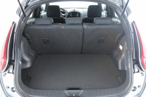 NISSAN Juke 1.2 DIG-T N-CONNECTA + GLASS ROOF