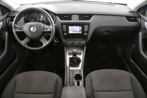 SKODA Octavia COMBI GREENTEC 1.6 TDI + GPS + CRUISE + PDC + ALU 16
