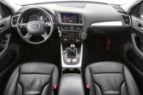 AUDI Q5 ULTRA 2.0 TDI + GPS + LEDER + CRUISE + PDC + PANO DAK +XENON