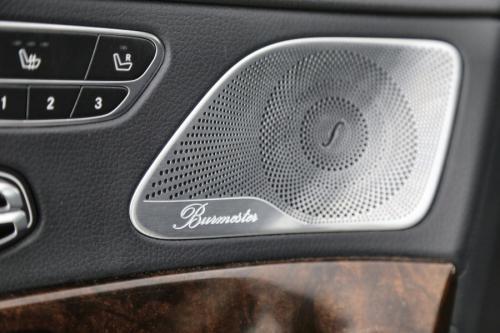 MERCEDES-BENZ S 300 BLUETEC d HYBRIDE  7G-TRONIC + FULL OPTION