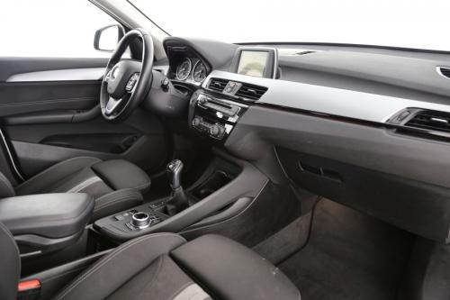 BMW X1 d XDRIVE + GPS + CAMERA + CRUISE + PDC + TREKHAAK + ALU 17