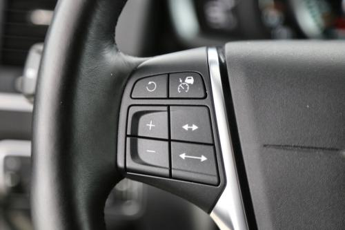 VOLVO XC60 LUXURY EDITION 2.D3 + GPS + LEDER + CRUISE + PDC + ALU 18
