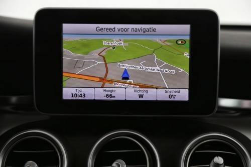 MERCEDES-BENZ C 220 BREAK CDI AVANTGARDE + GPS + PDC + ALU 17