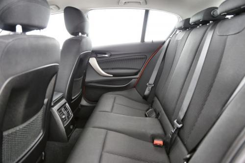 BMW 118 dA + GPS + AIRCO + CRUISE + PDC + ALU 16