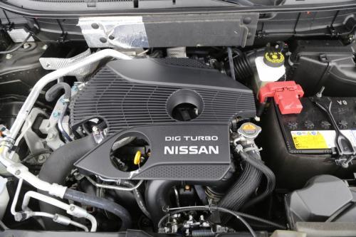 NISSAN X-Trail 1.6 DCI + AIRCO + CRUISE + AVM + PDC + PANO + 7 SEATS