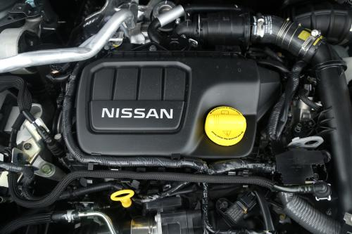 NISSAN X-Trail 1.6 DCI TEKNA + GPS + PANO + LEDER + CAMERA + PDC + ALU 19