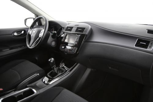 NISSAN Pulsar 1.2 DIG-T CONNECT EDITION
