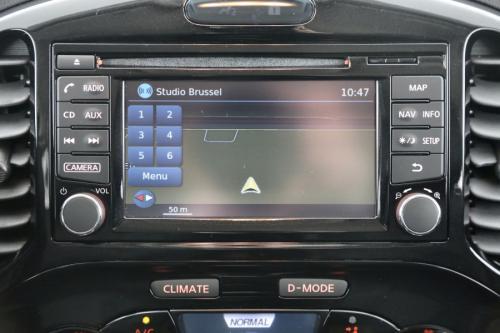 NISSAN Juke 1.2 DIG-T 115 MT N-CONNECTA + BOSE + GPS