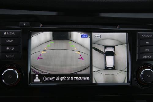 NISSAN Qashqai 1.3 DIG-T N-CONNECTA + GPS + CARPLAY + PANO DAK + LED + CAMERA + PDC