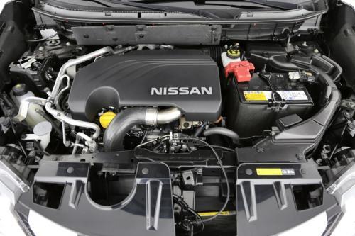 NISSAN X-Trail 2.0 DCI - N-CONNECTA - X-TRONIC + GPS + PANO DAK  + AIRCO