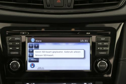 NISSAN X-Trail 2.0 DCI XTRONIC N-CONNECTA + GPS + PANO + CAMERA + PDC