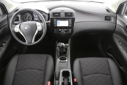 NISSAN Pulsar 1.5 DCI CONNECT EDITION + GPS + CAMERA + CRUISE + ALU