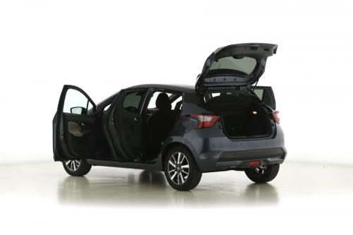 NISSAN Micra 0.9 IG-T 90 EURO6C N-CONNECTA + GPS + CAMERA + PDC