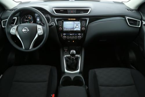 NISSAN Qashqai 1.5 DCI CONNECT EDITION + DESIGN PACK